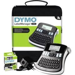 Labelmanager 210D Etichettatrice Adatto per nastro: D1 6 mm, 9 mm, 12 mm