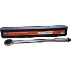Chiave dinamometrica con cricchetto reversibile 1/2 (12.5 mm) 40 - 210 Nm