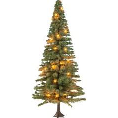 Albero albero di Natale 120 mm 1 pz.