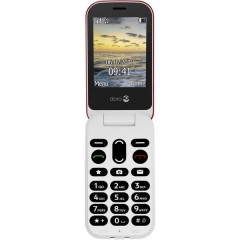 Cellulare senior 6040 Rosso