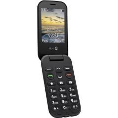 Cellulare senior 6040 Nero
