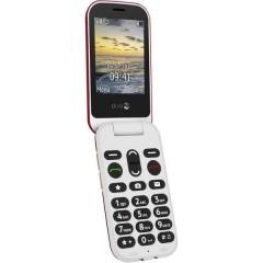Cellulare senior 6060 Rosso
