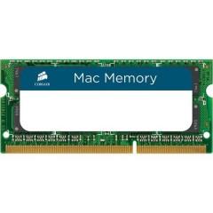 Kit memoria Laptop MAC™ Memory 16 GB 2 x 8 GB RAM DDR3 1333 MHz CL9 9-9-24