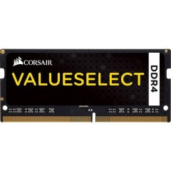 Modulo memoria Laptop ValueSelect 16 GB 1 x 16 GB RAM DDR4 2133 MHz CL15-15-15-36