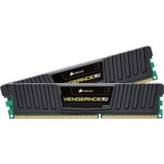 Kit memoria PC Vengeance® LP 16 GB 2 x 8 GB RAM DDR3 1600 MHz CL10 10-10-27