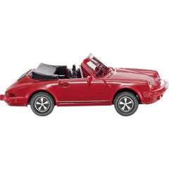 H0 Porsche 911 SC cabriolet