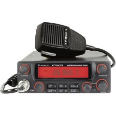 AE-5890EU Radio ricetrasmittente CB
