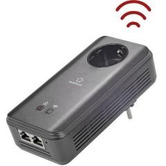 PL1200D WiFi Powerline WLAN adattatore singolo 1.2 GBit/s