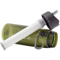 Filtro per acqua Plastica Go 2-Filter (green)