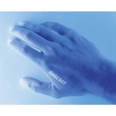 Inchiostro UV stampaggio Blu 50 ml