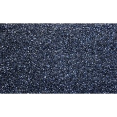 Ghiaia di Granito Nero brunito 500 ml