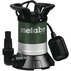 TP 8000 S Pompa ad immersione acque chiare 8000 l/h 7 m