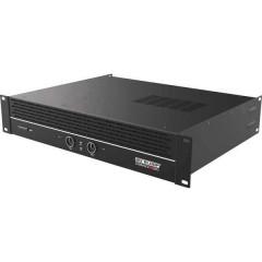 Dominance 702 MK2 Amplificatore PA Potenza RMS per canale a 4 Ohm: 180 W