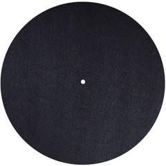PM2 Black Piano di appoggio per piatto del giradischi