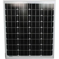 Sun Plus 80 Pannello solare monocristallino 80 Wp 12 V