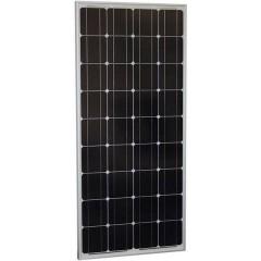Sun Plus 100 S Pannello solare monocristallino 100 Wp 12 V