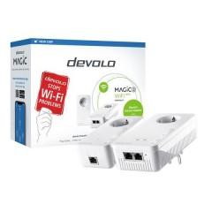 Magic 2 WiFi next Starter Kit Powerline WLAN Starter Kit 2.4 GBit/s