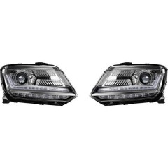 LEDriving LED (monocolore) anteriore (L x L x A) 260 x 372 x 343 mm
