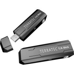 Cinergy T/A Ricevitore TV USB con telecomando Numero di sintonizzatori: 1