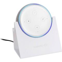 Stand by ME Echo Supporto tavolo Bianco Adatto per (assistente vocale):Amazon Echo Dot