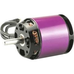 A30-10 XL V4 Motore elettrico brushless per aeromodelli kV (giri/min per volt): 900 Giri (Turns): 10