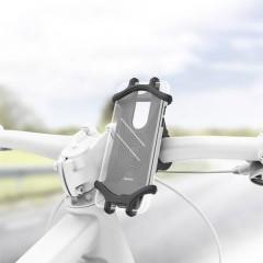 Supporto smartphone per bicicletta Adatto per: Universal Larghezza (max.): 80 mm