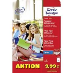 Photo Paper glossy Carta fotografica DIN A4 160 gm² 40 Foglio Lucida