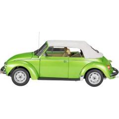 VW Käfer Cabrio 1303 viperngrünmetallic 1:8 Automodello