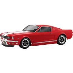 1:10 Carrozzeria 1966 Ford Mustang Gt Body 200 mm Non verniciato, non tagliato
