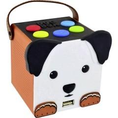 DogBox casse acustiche per bambini