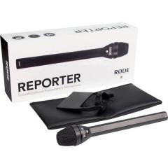 Microfono per telecamera Tipo di trasmissione:Cablato