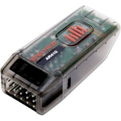 AR410 Ricevitore a 4 canali 2,4 GHz