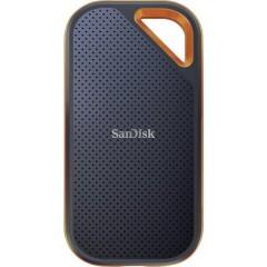 Extreme® Portable 500 GB Memoria SSD esterna 2,5 USB 3.2 Gen 2 (USB 3.1) Nero, Arancione