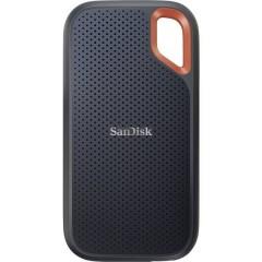 Extreme® Portable 1 TB Memoria SSD esterna 2,5 USB 3.2 Gen 2 (USB 3.1) Nero, Arancione