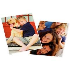 Classic Photo Paper Inkjet Carta fotografica 10 x 15 cm 180 gm² 50 Foglio Semiopaca