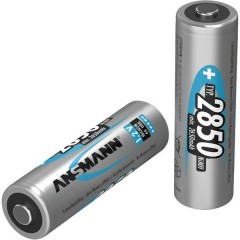 maxE HR06 Batteria ricaricabile Stilo (AA) NiMH 2650 mAh 1.2 V 1 pz.