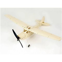 Aeromodello a motore 445 mm