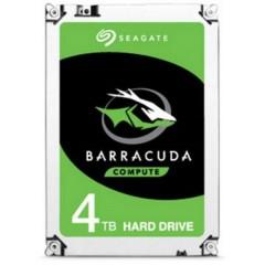 BarraCuda® 4 TB Hard Disk interno 2,5 SATA III Bulk