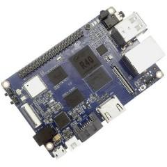 Banana Pi BPI-M2U 2 GB 4 x 0.5 GHz