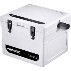 CoolIce WCI 22 Borsa frigo Passivo Grigio, Nero 22 l