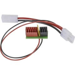 Distributore di corrente Reflex Switch 2/4 1 pz.