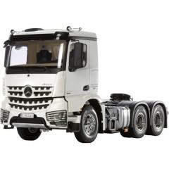 Mercedes-Benz Arocs 3363 6x4 1:14 Elettrica Camion modello In kit da costruire