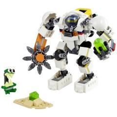 LEGO® CREATOR Spazio mecc