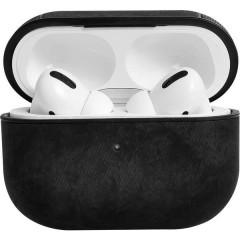 AirBox Pro Custodia per cuffie Nero