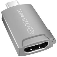 USB 2.0 Adattatore [1x Spina T - 1x spina USB-C™] CONNECT C12