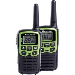 XT30 Radio PMR portatile Kit da 2