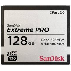 Extreme Pro 2.0 Scheda CFast 128 GB