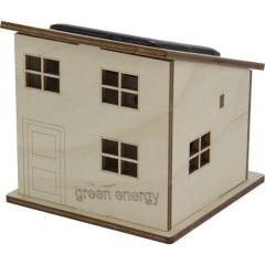 Solarhaus Green Energy Casa solare