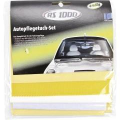 Autopflegetuch-Set 4 Parti