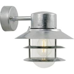 Blokhus Lampada da parete per esterno Lampada a risparmio energetico, LED (monocolore) E27 60 W